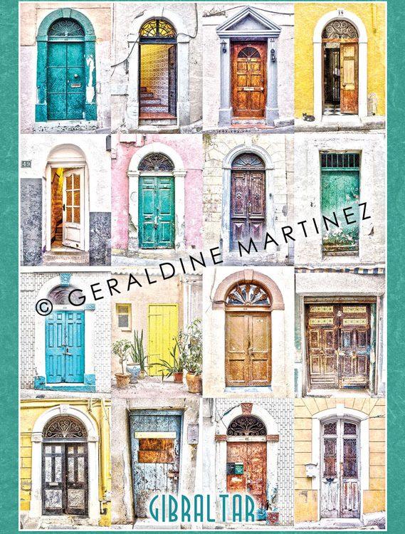 gibraltar-doors-geraldine-martinez-gibraltar-artist
