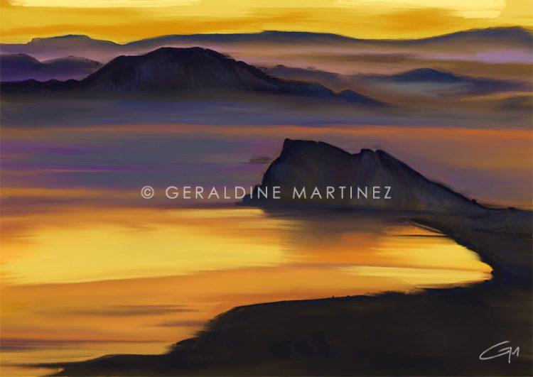 geraldine martinez GoldenRock