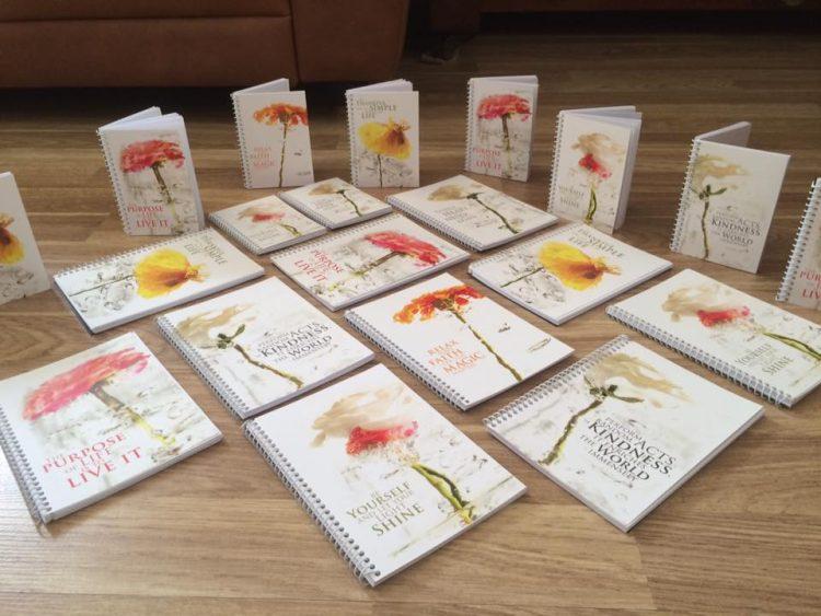 flower-notebooks-geraldine-martinez-gibraltar-artist