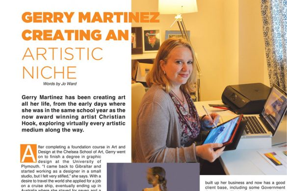 gerry martinez insight magazine article