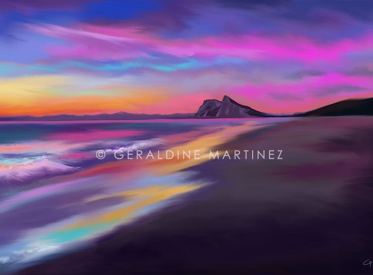 geraldine-martinez-Gibraltar_from_Alcaidesa-ipad-landscape